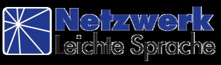 Leichte Sprache Logo